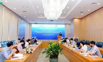 Hoàn thiện khuôn khổ pháp lý để Việt Nam có doanh nghiệp toàn cầu