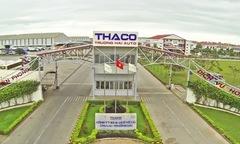 2.400 tỷ đồng trái phiếu của Thaco được đảm bảo bằng cái gì?