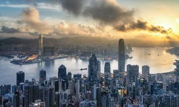 Evergrande ngừng giao dịch trên Sở giao dịch chứng khoán Hồng Kông mà không một lời giải thích