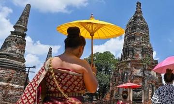 Thái Lan dự định tung ra tiền điện tử dành riêng cho du khách