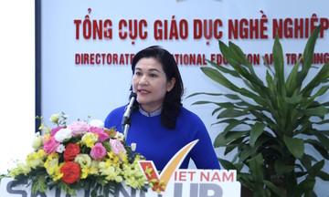 Giải quyết thách thức nâng cao kỹ năng cho lao động Việt Nam