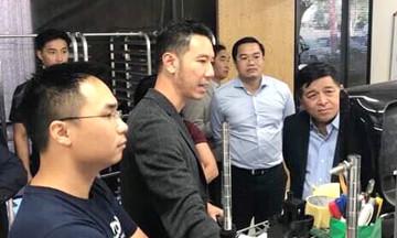 Để startup Việt không 'chạy' sang Singapore khởi nghiệp