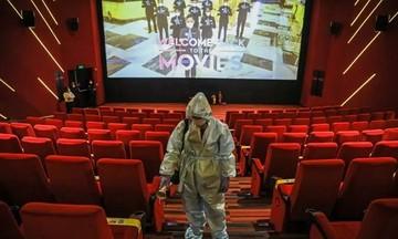 Rạp chiếu phim và nỗi niềm 'ngày trở lại'