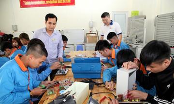 Giáo dục nghề nghiệp gắn với giải quyết việc làm ở Điện Biên