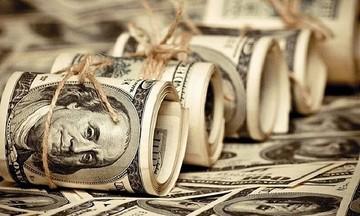 Tỷ giá trung tâm tăng 4 đồng, giá vàng ổn định