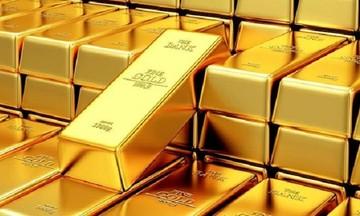 Giá vàng tiếp tục xu hướng tăng, đồng USD đi xuống