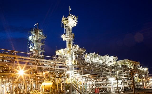 Hệ thống khí Nam Côn Sơn đạt mốc 100 tỷ m3 khí