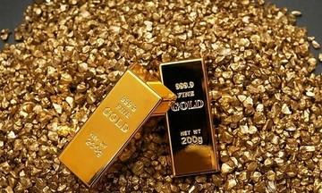 Giá vàng trong nước giảm nhẹ cùng chiều thế giới
