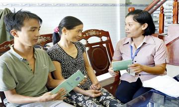 Phú Thọ: Vượt COVID-19 tạo đột phá phát triển bảo hiểm xã hội