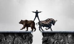 Thị trường chứng khoán sẽ sớm thoát khỏi trạng thái đi ngang