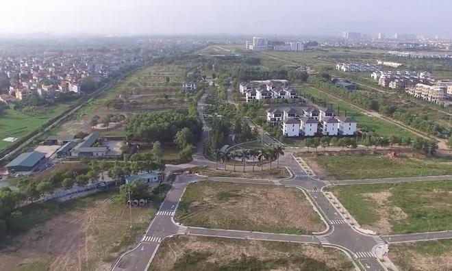 Hà Đô và câu chuyện 'lằn ranh đỏ' của doanh nghiệp bất động sản Việt