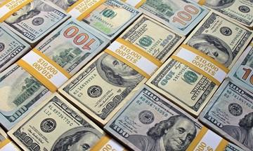 Giá vàng trong nước ổn định, tỷ giá trung tâm tăng 4 đồng