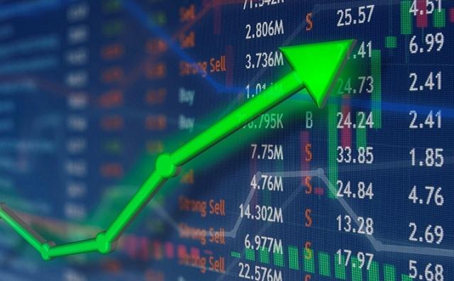 Kỳ vọng VN-Index sẽ chinh phục mốc 1.400 điểm