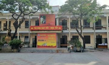 Hải Phòng: Khởi tố vụ án hình sự liên quan đến sai phạm tại Trường THCS Ngô Quyền