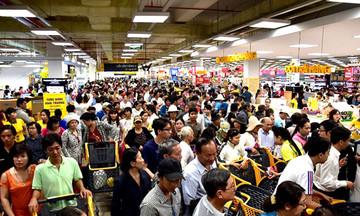 'Đường tắt' để doanh nghiệp Việt vươn ra thế giới