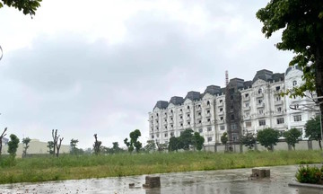 Bong bóng bất động sản thế giới liệu có ảnh hưởng tới Việt Nam?