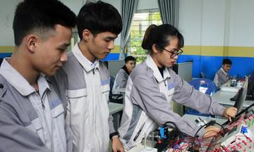 Bắc Giang đổi mới giáo dục nghề nghiệp theo hướng nâng cao