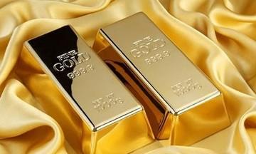 Giá vàng vượt mốc 58 triệu đồng/lượng