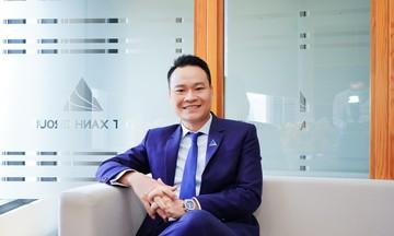 Tân chủ tịch Dat Xanh Services: môi giới thứ cấp và dịch vụ tài chính là hai ngành đột phá