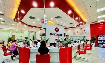 Techcombank kiếm bộn tiền nhờ đầu tư trái phiếu
