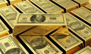 Giá vàng mất đà tăng, tỷ giá trung tâm tiếp tục giảm