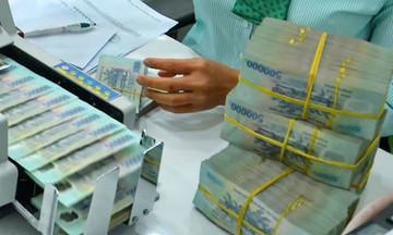 'Buông tay' hay tìm cách 'cứu' ngân hàng 0 đồng?