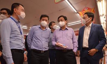 Bộ trưởng NN&PTNT: Giá lợn hơi đang tăng trở lại