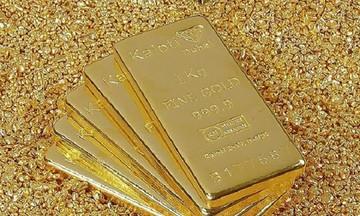 Vàng SJC cao hơn giá vàng thế giới 8,3 triệu đồng